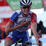 Vuelta a Espana. Gaudu wygrał etap, Roglicz obronił koszulkę lidera