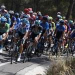 Vuelta a Espana: Nicolas Roche nowym liderem