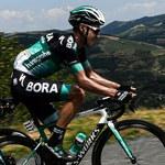 Vuelta a Espana. Paweł Poljański szósty na szóstym etapie