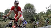 Vuelta a Espana: Rafał Majka bliski zwycięstwa. Liderem Herrada
