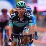 Vuelta a Espana. Rafał Majka długo uciekał, ale nie wygrał dziewiątego etapu