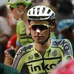 Vuelta a Espana: Sukces Rafała Majki. Drugi na 15. etapie