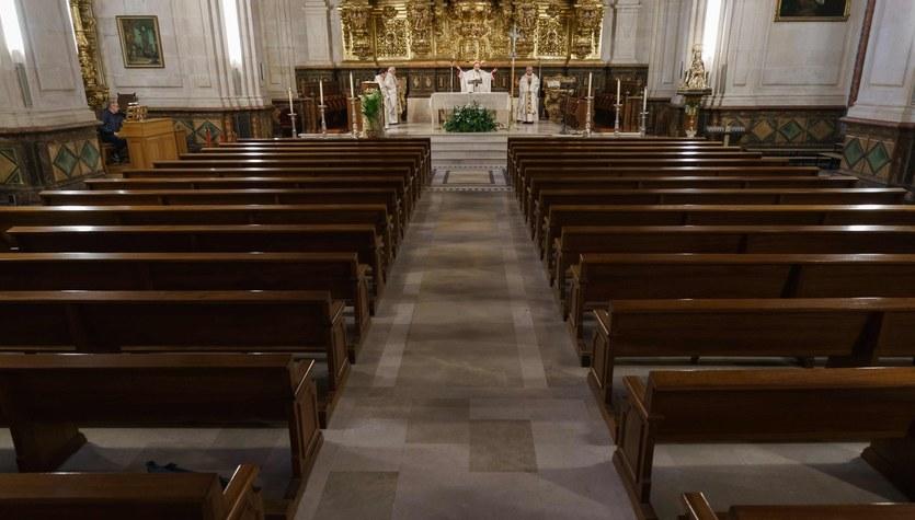 Vuelta a Espana. W przyszłym roku start w... katedrze w Burgos
