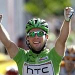 Vuelta a Espana: Wygrana Cavendisha, liderem Nibaldi