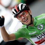 Vuelta a Espana: Zwycięstwo Pogacara, Majka trzeci