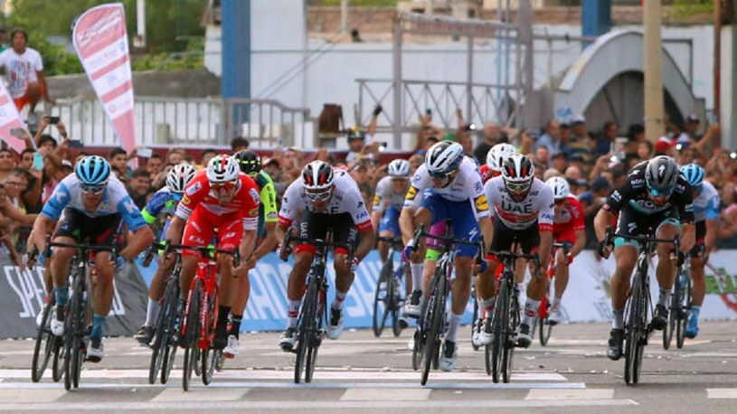 Vuelta a San Juan /Getty Images /Getty Images