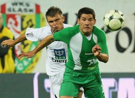 Vuk Sotirović, fot: Sebastian Borowski /Agencja Przegląd Sportowy