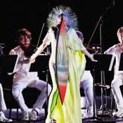 Björk: -Vulnicura Strings
