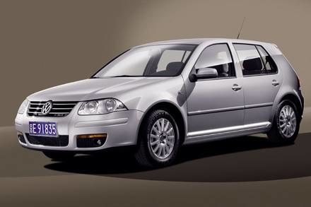 VW bora HS / Kliknij /INTERIA.PL