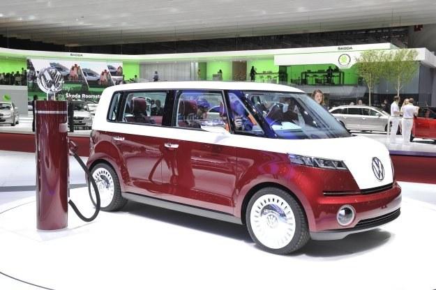 VW bulli /