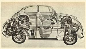 VW Chrabąszcz na następne 25 lat?