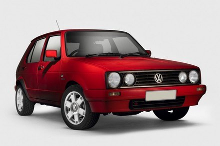 VW citi /