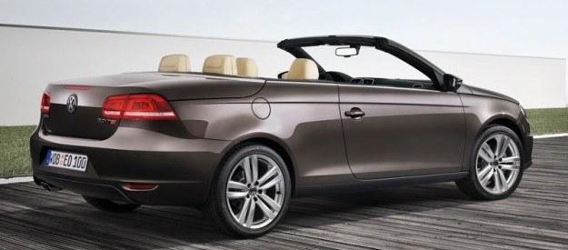 VW EOS po liftingu /