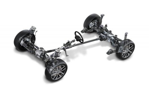 VW Golf 4MOTION /