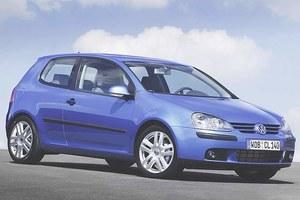 VW golf V za darmo