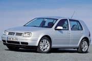 VW Golf /INTERIA.PL