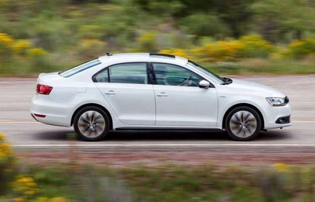 VW Jetta Hybrid /