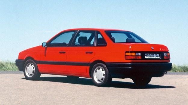 VW Passat B3 /Volkswagen