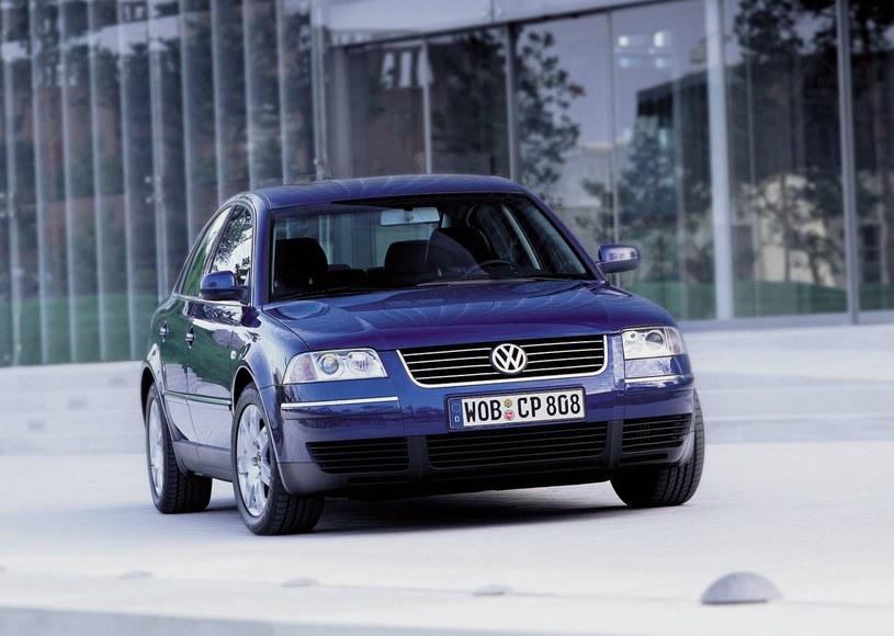 VW Passat B5 FL /
