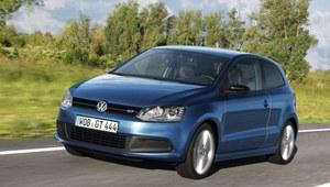 VW Polo BlueGT - na dwa gary