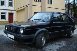 VW polo/golf