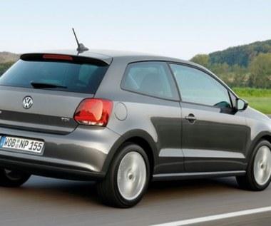 VW polo w nowej wersji
