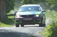 VW Polo /INTERIA.PL