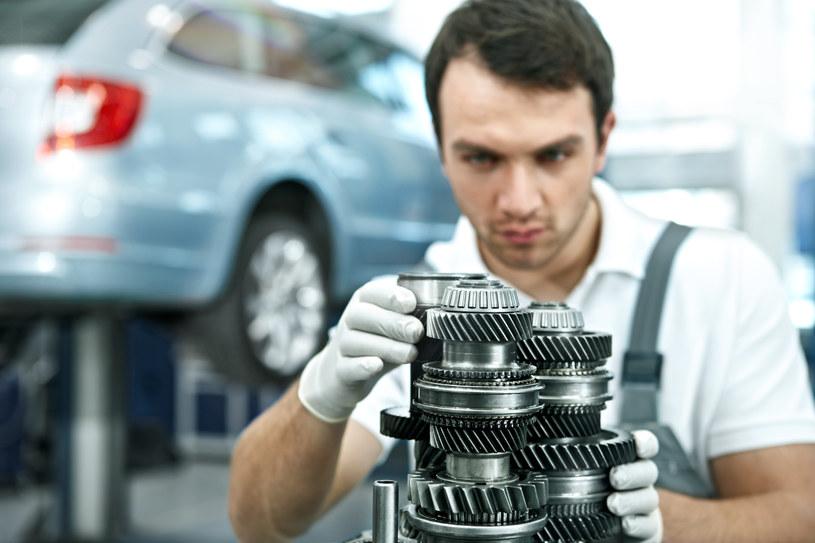 VW pracuje nad szybszymi dostawami części /