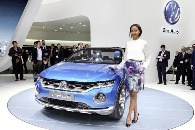 VW T-Roc /