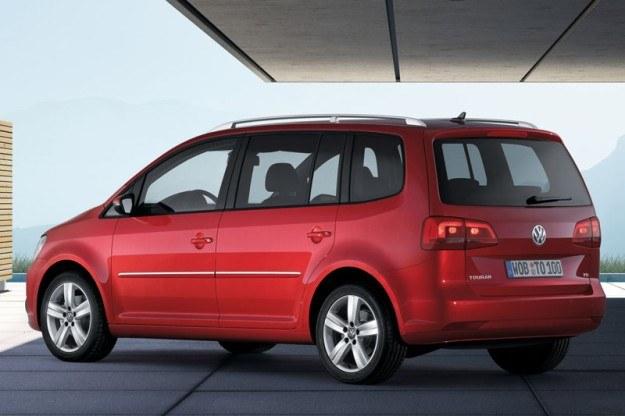 VW touran /