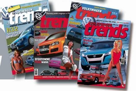 VW Trends / Kliknij /INTERIA.PL