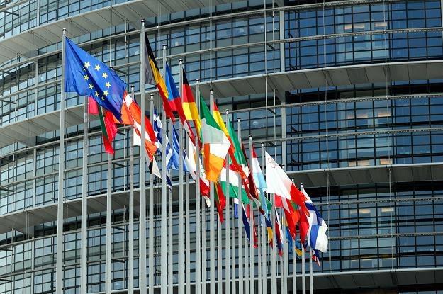 W 10 lat Polacy zarobili w UE 885 miliardów złotych... /© Panthermedia