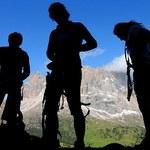 W 100 dni zdobyć 46 europejskich szczytów
