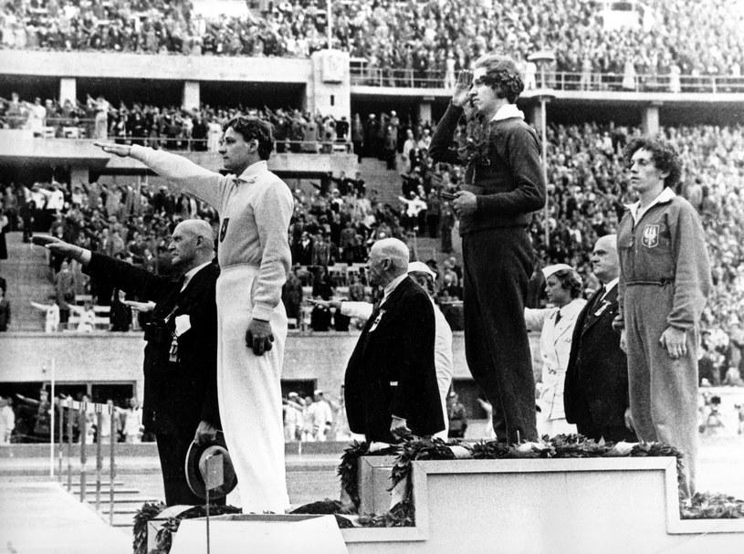 W 1936 roku Stanisława była jedną z największych nadziei na złoty medal dla Polski podczas Igrzysk XI Olimpiady w Berlinie /Associated Press /East News