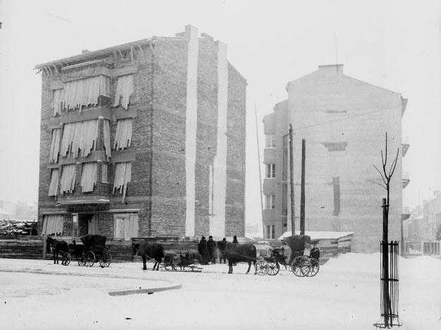 W 1952 roku ulicę Lea w Krakowie przemianowano na ul. Feliksa Dzierżyńskiego /materiały prasowe