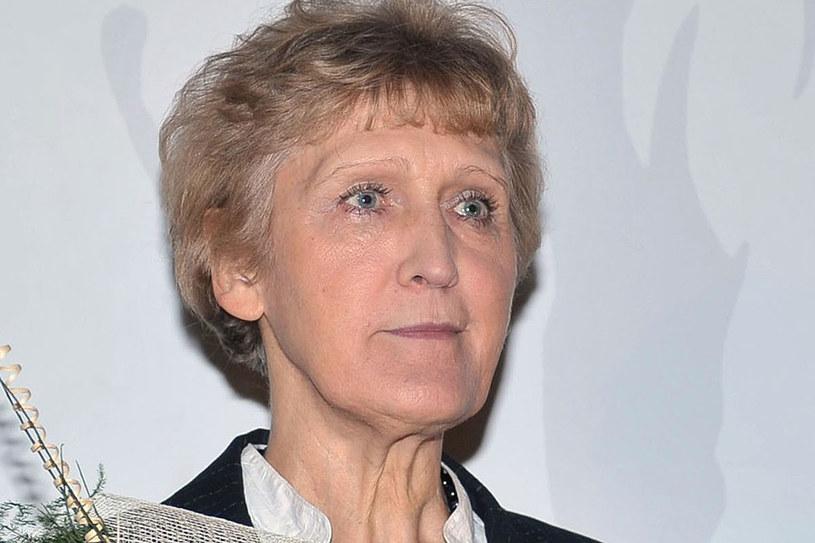 W 1964 r. Ewa Kłobukowska pobiła rekord Europy, rekord świata i rekord olimpijski /LECH GAWUC/REPORTER /East News