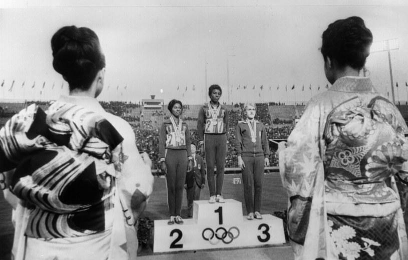 W 1964 roku podczas XVIII Letnich Igrzysk Olimpijskich w Tokio w sztafecie 4 × 100 metrów (w składzie: Ewa Janina Kłobukowska, Teresa Ciepły, Irena Kirszenstein, Halina Górecka) wywalczyła złoty, a na 100 metrów brązowy medal /Getty Images