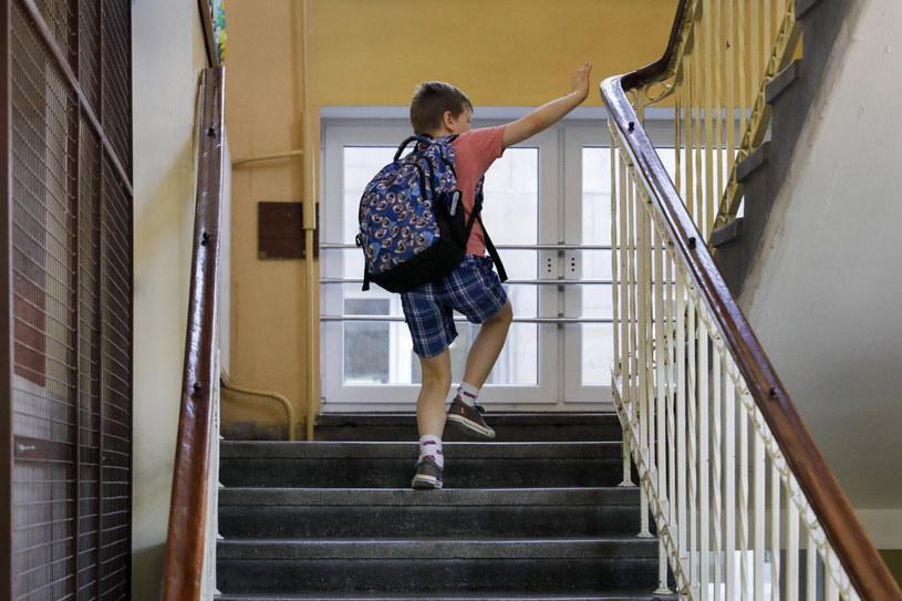 W 1994 roku 36 proc. Polaków uważało bicie dziecka za metodę wychowawczą. W 2017 roku uważało tak 21 proc. rodziców (źródłoL CBOS) /Grzegorz Banaszak/REPORTER /East News