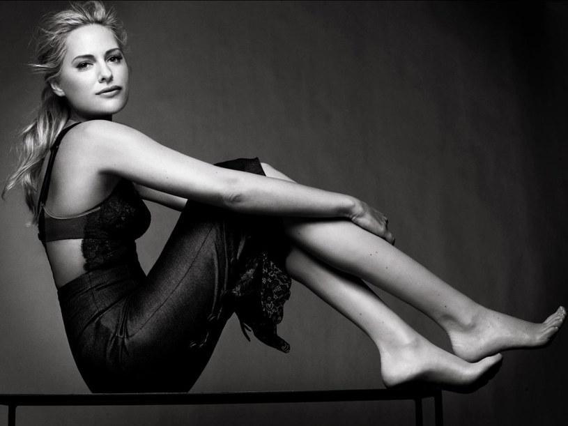 """W 1999 r. magazyn """"People"""" ogłosił ją jedną z 50 najpiękniejszych osób na świecie  /materiały prasowe"""