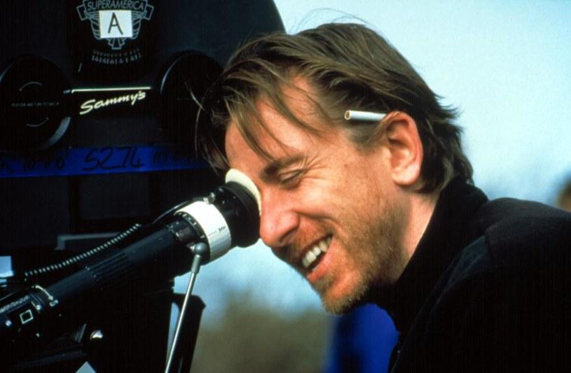 """W 1999 roku zadebiutował w fotelu reżysera za sprawą """"Strefy wojny"""" /materiały prasowe"""