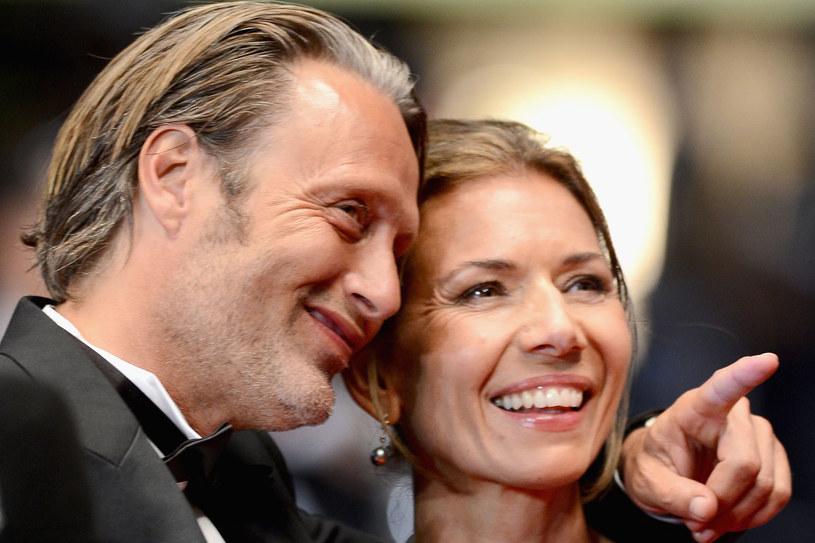w 2000 r. poślubił choreografkę Hanne Jacobsen. Para spotykała się z sobą od 1987 r. i ma dwójkę nastoletnich dzieci: córkę Violę i syna Carla /Getty Images