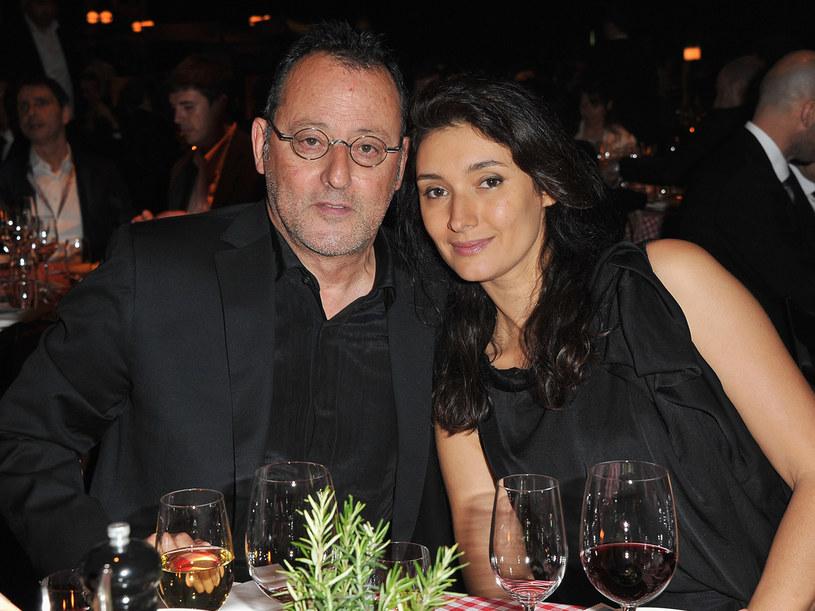 W 2006 roku poślubił polską modelkę i aktorkę, Zofię Borucką  /Getty Images