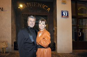 W 2009 r. Emilian Kamiński i Justyna Sieńczyłło otworzyli Teatr Kamienica /  /AKPA