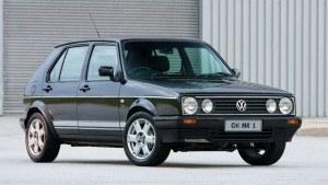 W 2009 r. w RPA ostatecznie dobiegła końca produkcja Citi Golfa, czyli Golfa I. Łącznie, przez 35 lat powstało 6,8 mln egzemplarzy tej generacji. /Volkswagen
