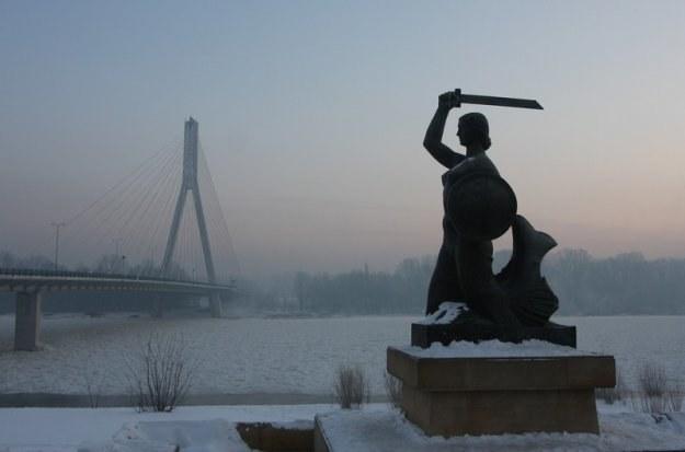 W 2009 roku Warszawa była liderem płacowym wśród polskich miast, fot. Wojciech Traczyk /Agencja SE/East News