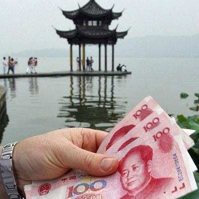 W 2009 roku wartość towarów wywiezionych z Chin wyniosła 1,2 tryliona USD /AFP