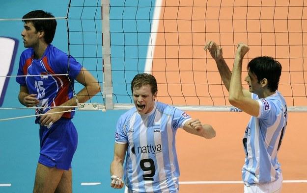 W 2010 roku organizatorem finału była argentyńska Cordoba /AFP