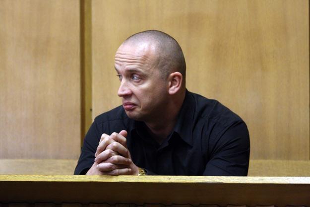 W 2010 roku Peja wygrał proces z Ryszardem Nowakiem /Agencja FORUM