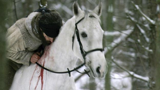 """W 2011 roku zwyciężył film Jerzego Skolimowskiego """"Essential Killing"""" /materiały prasowe"""