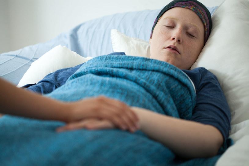 W 2012 r. liczba wykrytych na świecie nowych przypadków nowotworów zwiększyła się do ponad 14 mln /123RF/PICSEL